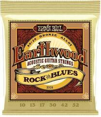 Ernie Ball 2008 Earthwood Rock & Blues