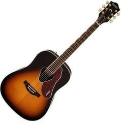 Gretsch G5024E Rancher Dreadnought Electric Sunburst