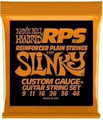 Ernie Ball 2241 RPS Hybrid Slinky