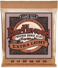 Ernie Ball 2150 Earthwood