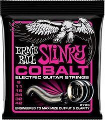Ernie Ball 2723 Cobalt Slinky 9-42