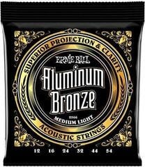 Ernie Ball 2566 Aluminum Bronze Medium Light