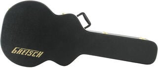 Gretsch 17'' Hollowbody Case Flat