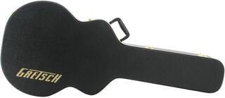 Gretsch 17'' Hollowbody Flat Kufr pro elektrickou kytaru