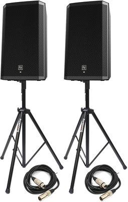 Electro Voice ZLX12P SET