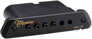 Takamine Tri-Ax Active Soundhole Pickup