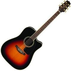 Takamine GD51CE Brown Sunburst (Unboxed) #931605