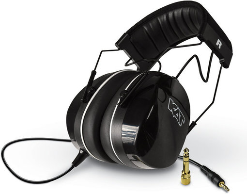 KAT Percussion KTUI26 Headphones