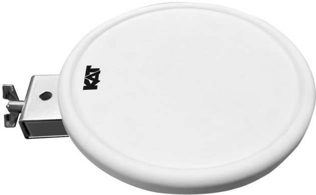 "KAT Percussion KT2EP1 9"" Pad Pack"