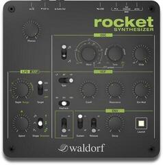 Waldorf Rocket Synthesizer (B-Stock) #929677
