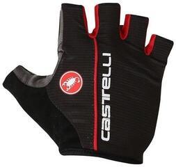 Castelli 17030 Circuito Black/Red
