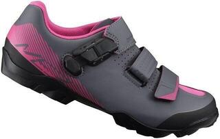 Shimano SHME300 Ladies Black