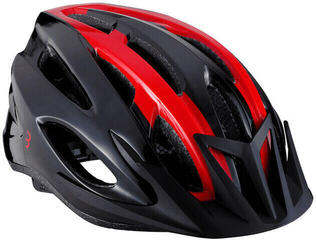 BBB BHE-35 Condor Black/Red