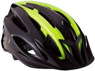 BBB BHE-35 Condor Black/Neon Yellow L