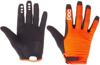POC Resistance Enduro Adj Glove Zink Orange XL