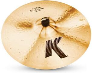 Zildjian K0953 K-Custom Dark Crash 18