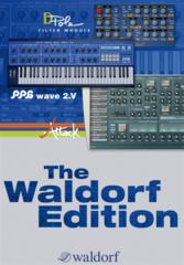 Waldorf Waldorf Edition VST