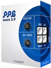 Waldorf PPG Wave 3.V
