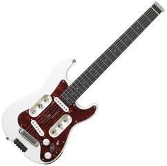 Traveler Guitar Traveler EG-2 White
