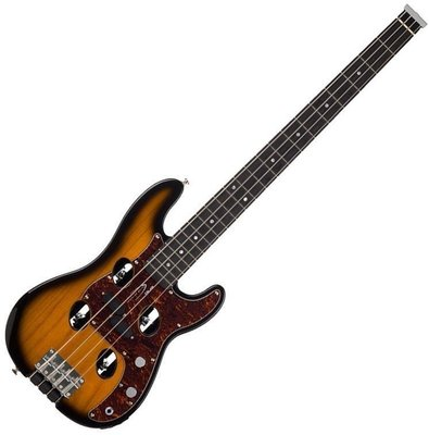 Traveler Guitar Traveler TB-4P Bass Sunburst