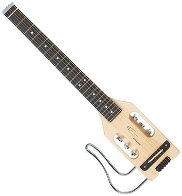 Traveler Guitar Traveler Ultra-Light Left Natural