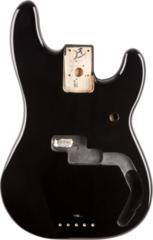 Fender Precision Bass Body (Vintage Bridge) - Black
