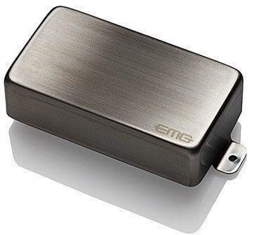 EMG 85 Brushed Chrome