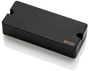 EMG 707TW Black