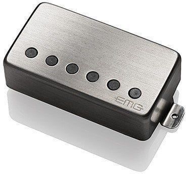 EMG 57 Brushed Chrome