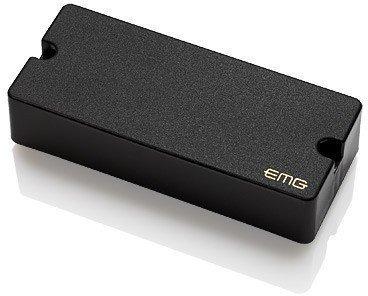 EMG 707 Black