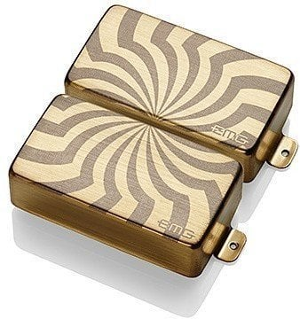 EMG ZW Set Buzzsaw Brushed Gold