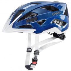 UVEX Active Blue/White 56-60