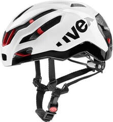 UVEX Race 9 White