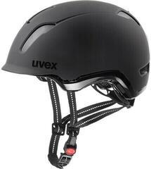 UVEX City 9 Black Matt 53-57