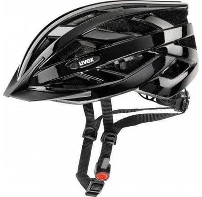 UVEX I-VO Black 56-60