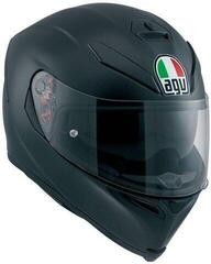 AGV K-5 S Solid Matt Black
