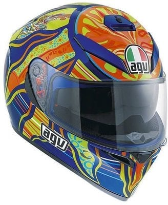 AGV K-3 SV Five Continents ML