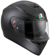 AGV K-3 SV Solid Matt Black S (B-Stock) #922232