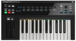 Native Instruments Komplete Kontrol S25 (B-Stock) #926416