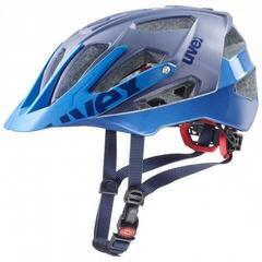 UVEX Quatro Blue Matt