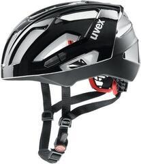 UVEX Quatro XC Black 52-57