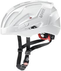 UVEX Quatro XC White 52-57