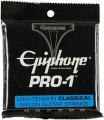 Epiphone Pro-1 Ultra-Light Classical Strings