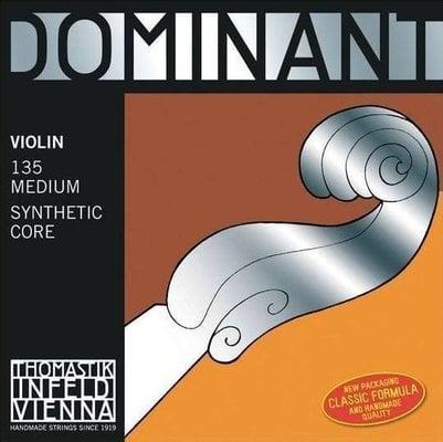 Thomastik 135 Dominant Violin String Set