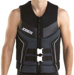 Jobe Segmented Jet Vest Backsupport Men Fekete