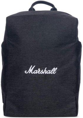 Marshall City Rocker Black/White