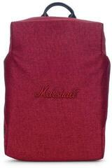 Marshall City Rocker Crimson
