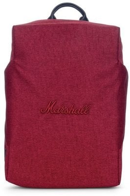 Marshall City Rocker Crimson