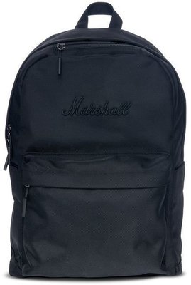 Marshall Crosstown Black/Black