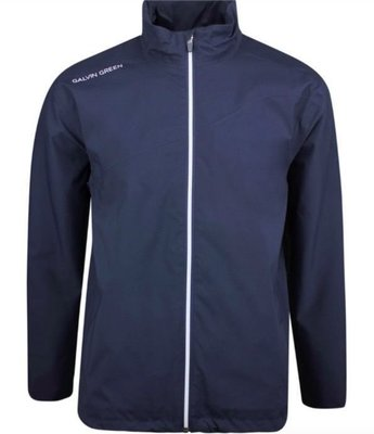 Galvin Green Aaron Gore-Tex Mens Jacket Navy/White 2XL